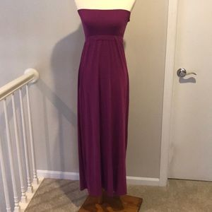 NWT Splendid Maxi Dress Skirt Size Medium